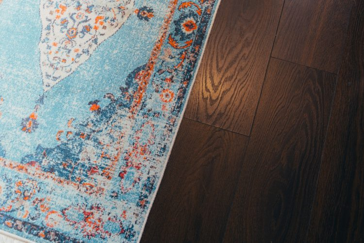 Selecting Rug Colors