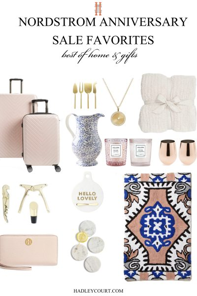 nordstrom anniversary sale 2019 home decor and gifts