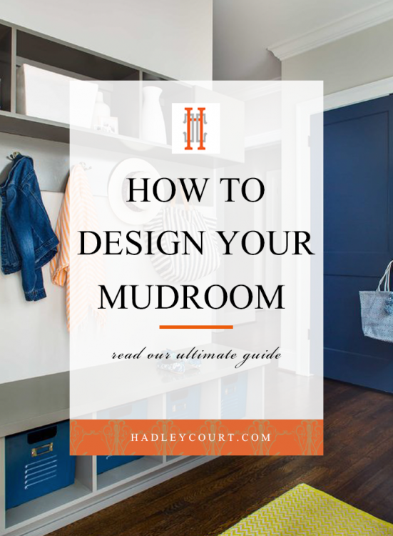 luxury mudroom ideas for your home