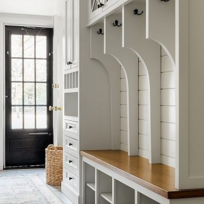 Luxury Mudroom Ideas
