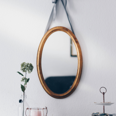 Everything You Need to Know on How High to Hang a Mirror