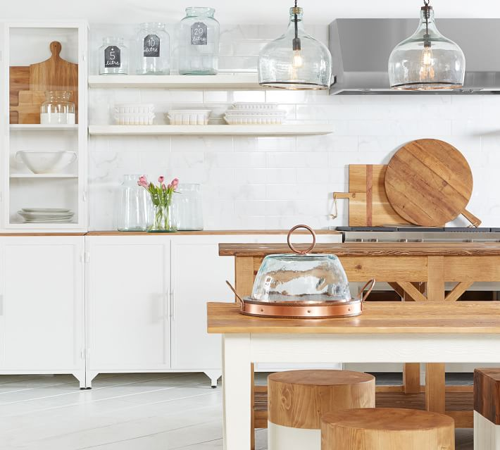 Ideas for Styling Your Kitchen Counters