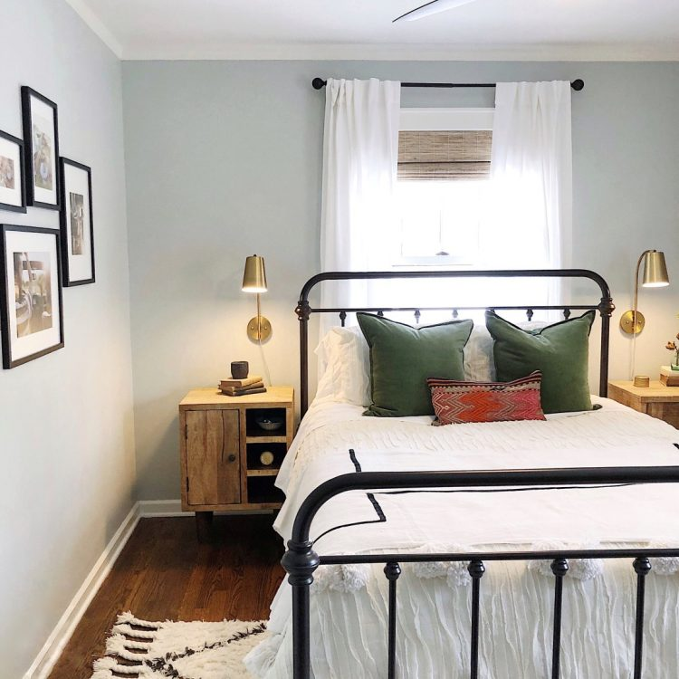 Best Colors for Bedroom Walls