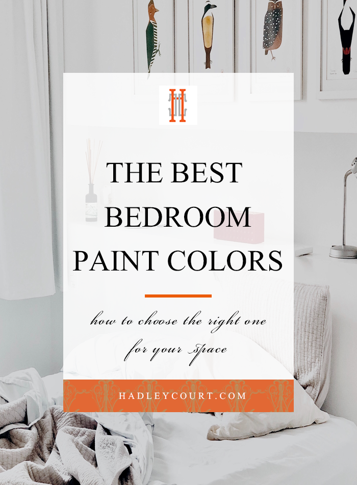 the best master bedroom paint colors: the ultimate guide on choosing paint colors for your bedroom