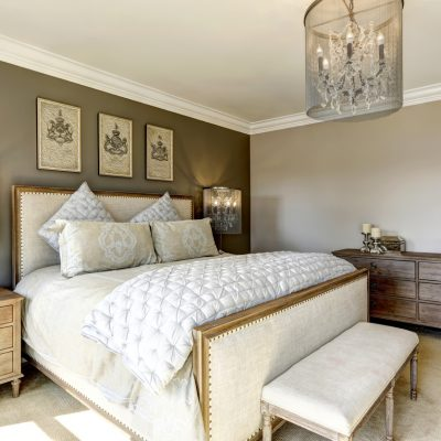 The Best Master Bedroom Paint Colors!