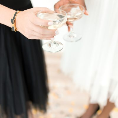 How to Host a Classy and Fuss-Free Holiday Cocktail Party