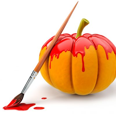 9 Easy Pumpkin Painting Designs for Fall