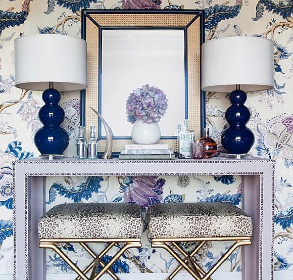 Five 2020 Interior Design Trends for an Elegant Home