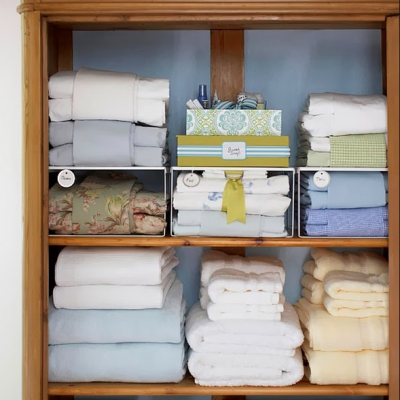 Three Steps to Decluttering Your Home for the New Year
