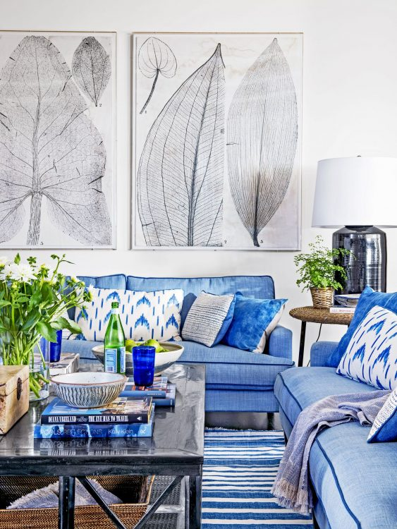 Color Psychology: Why You Want a Case of the Blues