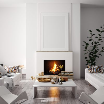 2020 Fireplace Trends: Add Warmth to Your Home
