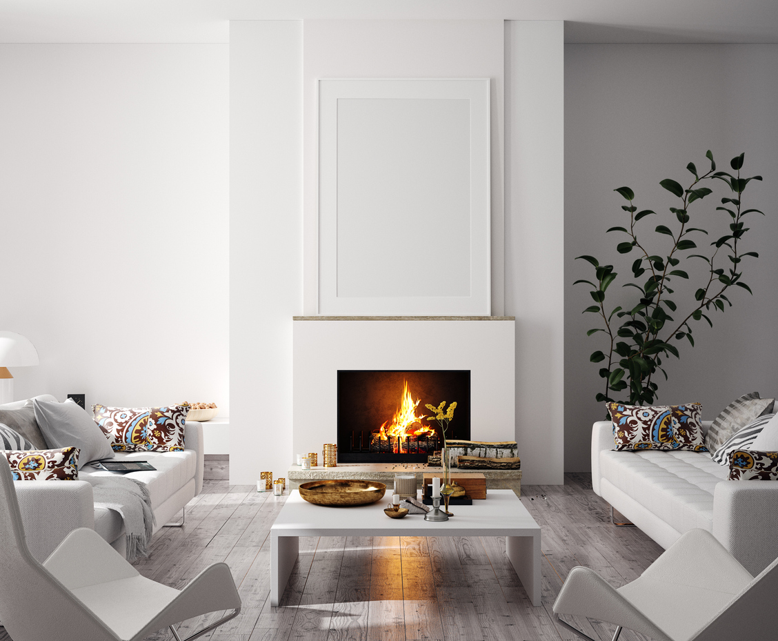 Fireplace Trends For 2020 Hadley Court Interior Design Blog