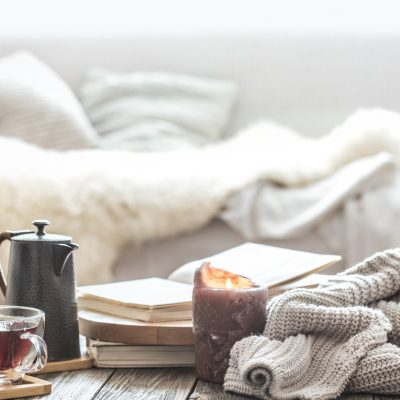 What the Heck is Hygge Decorating?