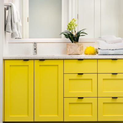 Here Comes The Sun: How to Use Yellow In Your Home
