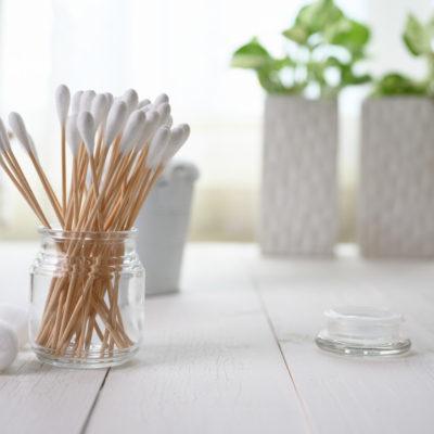 Three Easy Steps to Bathroom Organization
