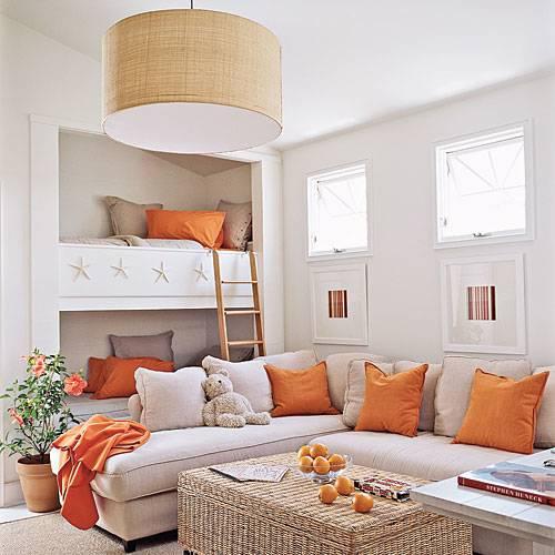 color psychology orange