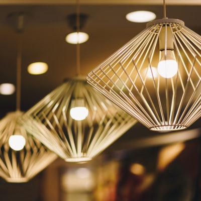 modern chandelier ideas