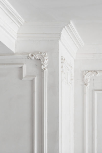 wall and trim paint