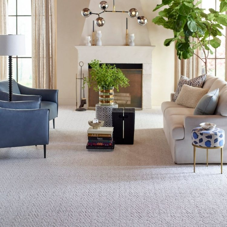 How to Choose the Perfect Carpet Color for Your Home