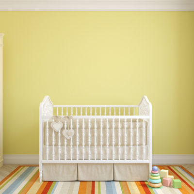 6 Gender-Neutral Nursery Ideas to Inspire Your Nursery Design