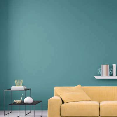 11 Ways to Use Benjamin Moore's 2021 Color of the Year Aegean Teal