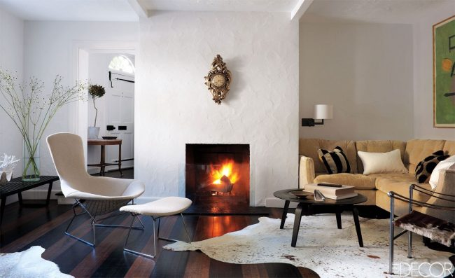 how to decorate fireplace mantel