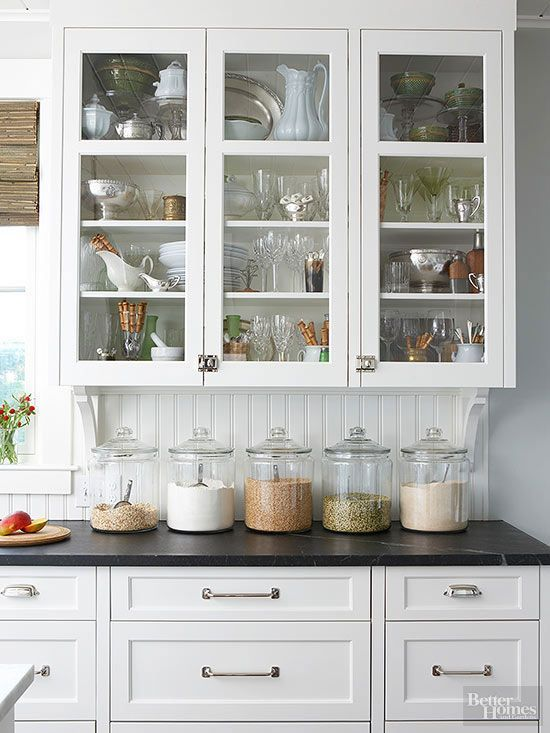 matching storage solutions