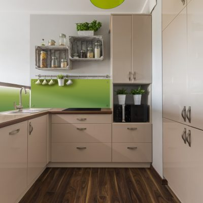 6 Galley Kitchen Remodel Tips and Ideas