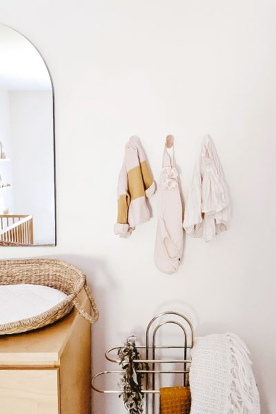 small nursery ideas